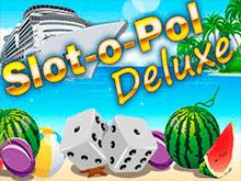 Slot-О-Pol Deluxe